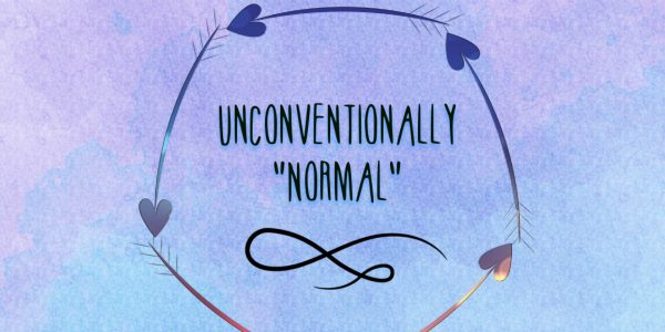 "Unconventionally ""normal"""
